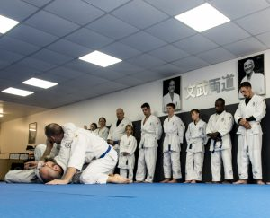 Sheffield Jiu-jitsu